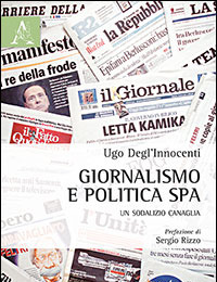 giornalismo e politica
