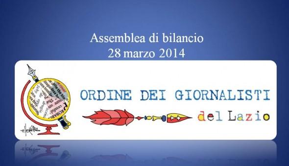 Assemblea di bilancio 2014 6