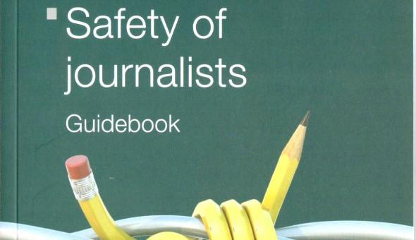 Guoda sicurezza giornalisti