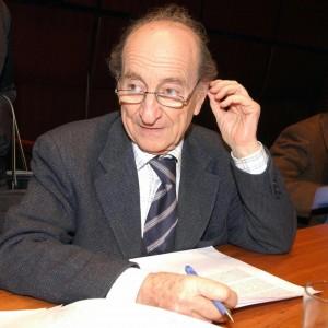 Federico Orlando (Imagoeconomica)