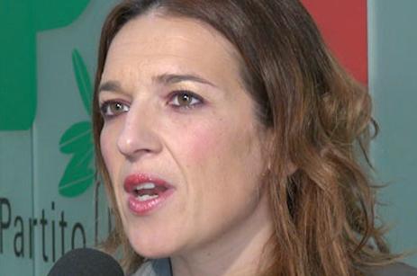 Alessia Rotta Pd