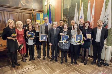 Premio natale ucsi 2014