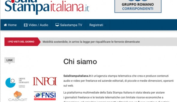 SalaStampaitaliana.it