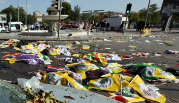 Bombe Ankara