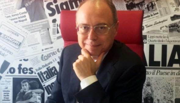 Alessandro Vocalelli