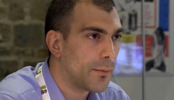 ufficiale più votato prezzo limitato davvero economico Mario Calabresi | Ordine dei Giornalisti del Lazio