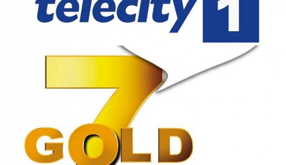 Telecity 7 Gold