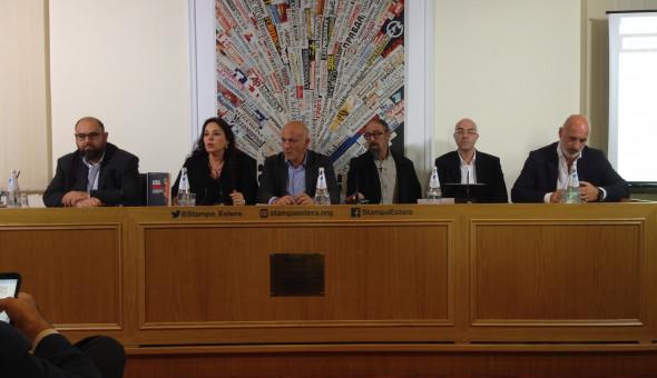 Foto: Agenzia Nev
