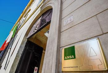 ANSA/ALESSANDRO DI MEO
